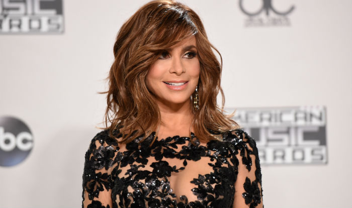 Paula Abdul's Age Defying Secrets Are Straight Up