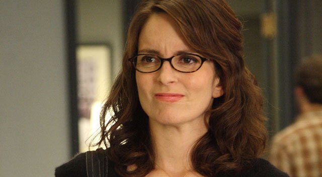 Tina Fey's Take on Beauty