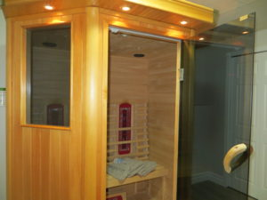 FAR Infrared Sauna Getting Lots of Interest